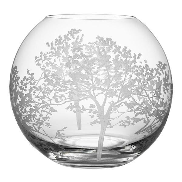 Organic Vas 15 cm