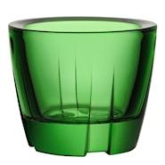 Bruk Ljuslykta Apple green 6 cm