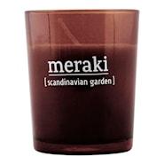 Home Doftljus Scandinavian Garden 6,7 cm
