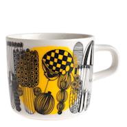 Siirtolapuutarha Kaffemugg 20 cl