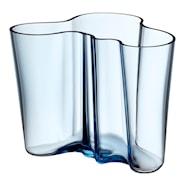 Alvar Aalto Collection Vas 16 cm Aqua