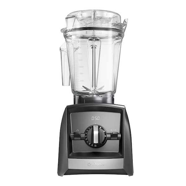 Ascent Blender A2500 Grå