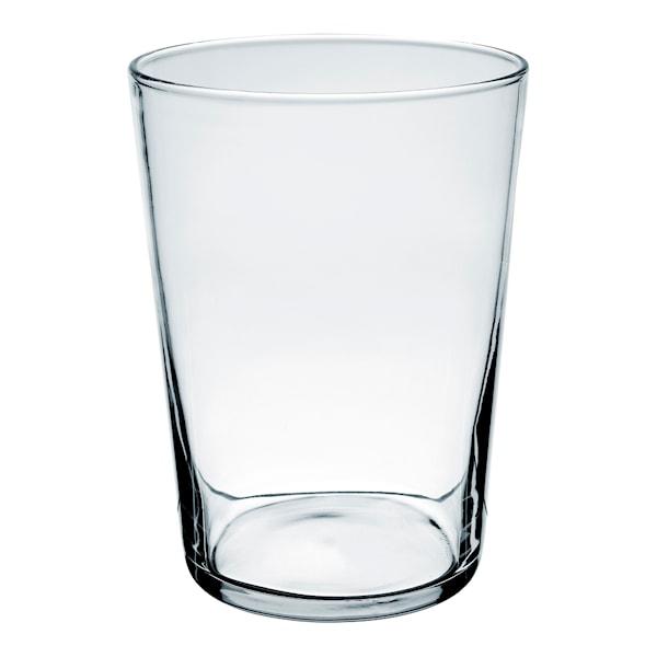 Bodega Glas 50 cl härdat