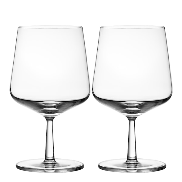 Essence Ölglas 48 cl 2-pack