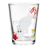 Mummi Glass 22 cl Mummitrollet