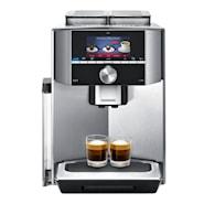 Helautomatisk espresso/kaffemaskin EQ9 S700 Rostfri