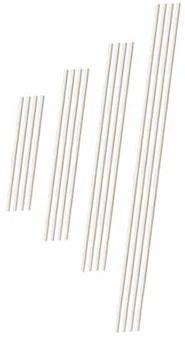 Lollipop pinnar 50-pack