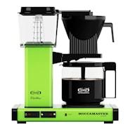 Kaffebryggare KBG962AO Green