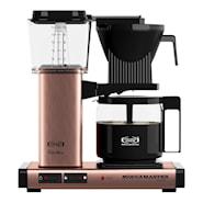 Kaffebrygger KBGC982AO Kobber