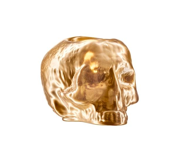 Still Life Lykta Skull 11,5 cm