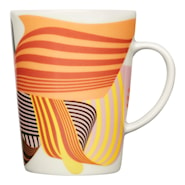 Iittala Graphics Kopp 40 cl Solid waves