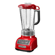 Midline Diamond Blender 1,75 L Röd