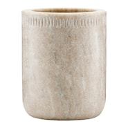 Burk Marmor Natur 13 cm