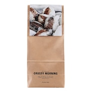 Ekologisk Brödmix Crusty Morning 600 g