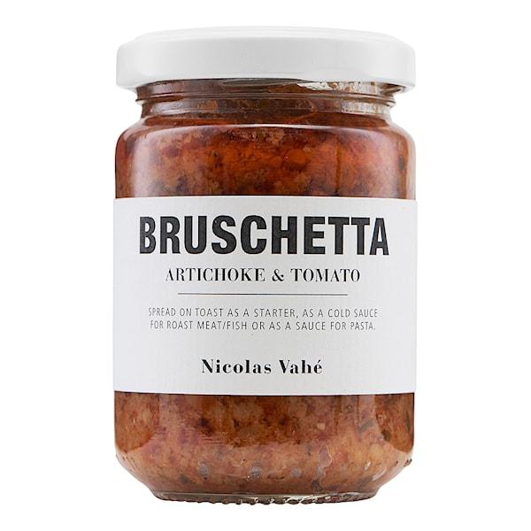 Bruschetta Kronärtskocka & Tomat 140 g