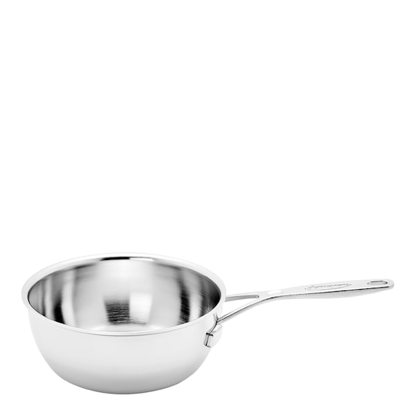 Industry Sauteuse konisk 2 L 5-lager