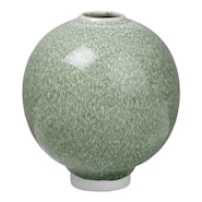 Unico Vas 12,5 cm Mossgrön