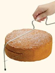 Tårtbottendelare