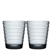 Aino Aalto Glas 22 cl 2-pack