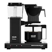 Kaffebrygger KBG962AO Antracite