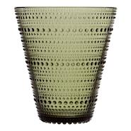 Kastehelmi Vas 15,4 cm Mossgrön
