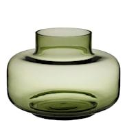 Urna Vas Olivgrön 21 cm