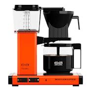 Kaffebryggare KBG962AO Orange