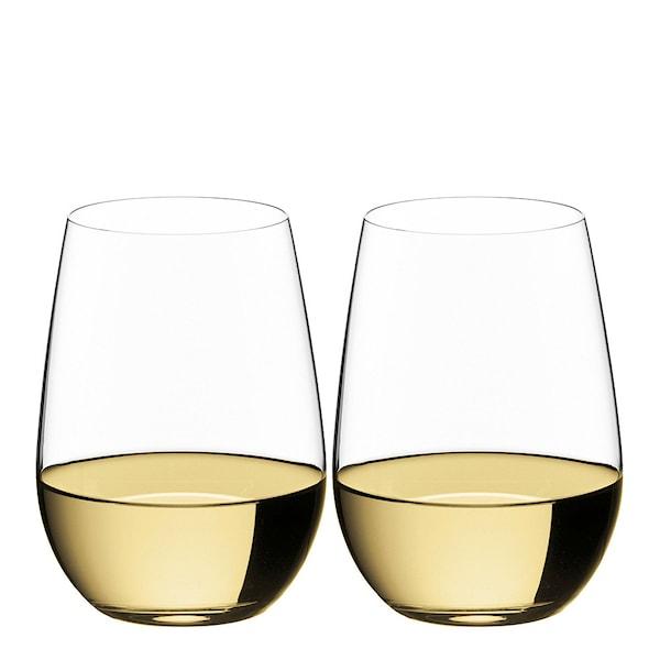 O Wine Riesling/Sauvignon Blanc 2-pack