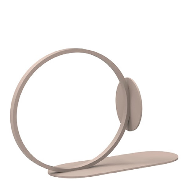 Book Ring Bokstöd 10 cm