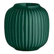 Hammershöi Lyslykt 9 cm Grønn