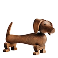 Hund Valnöt