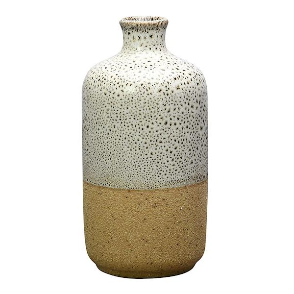 Arrange Vas 14 cm Spräckligt och Natur