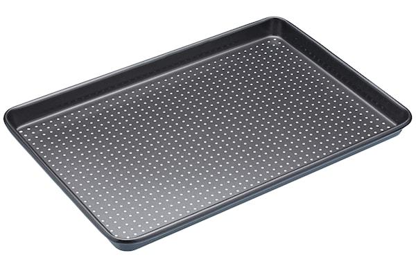 Crusty Bake Bakplåt 38 cm Carbon