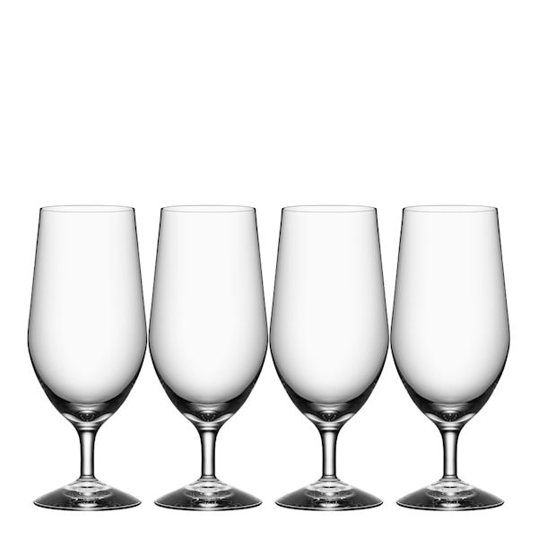Morberg Collection Ölglas 61 cl 4-pack