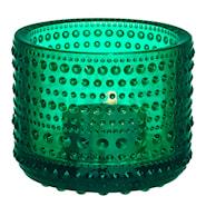 Kastehelmi Ljuslykta Smaragd 6,4 cm