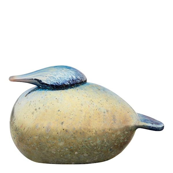 Birds by Toika Puffboll 8x5,5 cm Lustre