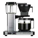 Kaffebryggare Brushed
