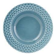 Harmony Tallrik djup Blå 23,5 cm