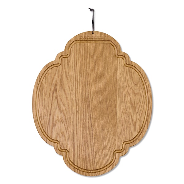Butter Boards oval Ek