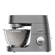 Titanium Chef Kjøkkenmaskin 4,6 L 1500 W Sølv KVC7300S