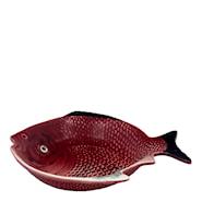 Peixes Skål Fisk 24 cm