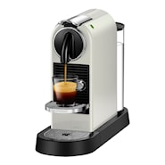 Citiz D112 Kaffemaskin Vit
