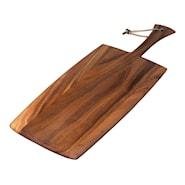 Skjærebrett paddle stor