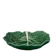 Cabbage Skål Kålblad 32,5 cm