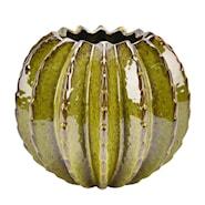 Gila Kruka 20,5 cm Grön Keramik