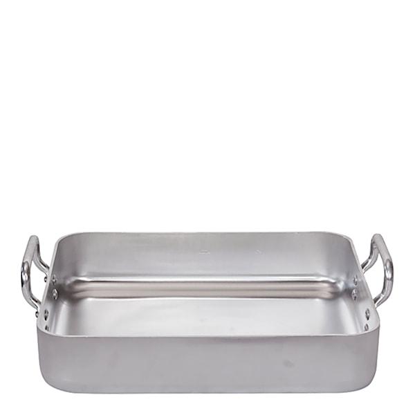 Complement Cuisine Ugnspanna 35x25 cm Aluminium
