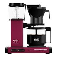 Kaffebryggare KBGC982AO Wild berry