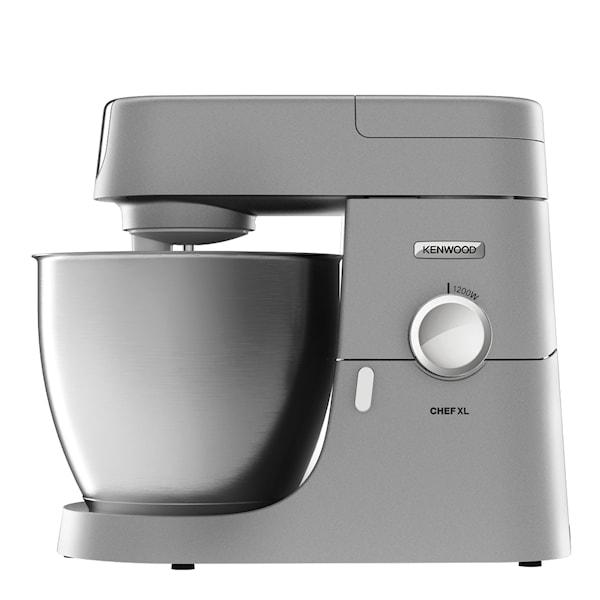 Chef Köksmaskin 6,7 L 1200 W Silver