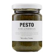 Pesto Basilika & Parmesan 135 g