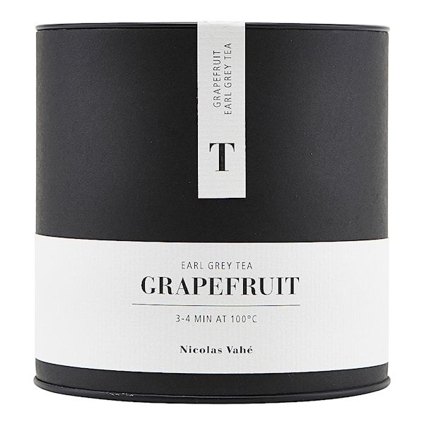 Te Earl Grey Grapefrukt 100 g